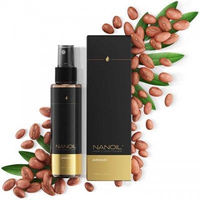 Nanoil Argan Hair Conditioner 125 ml